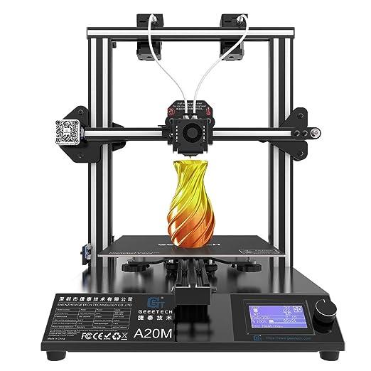 GEEETECH A20M 3D Printer