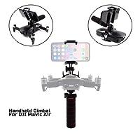 Handheld Gimbal Stabilizer Cinema Tray for DJI Mavic Air FPV Drone Accessories