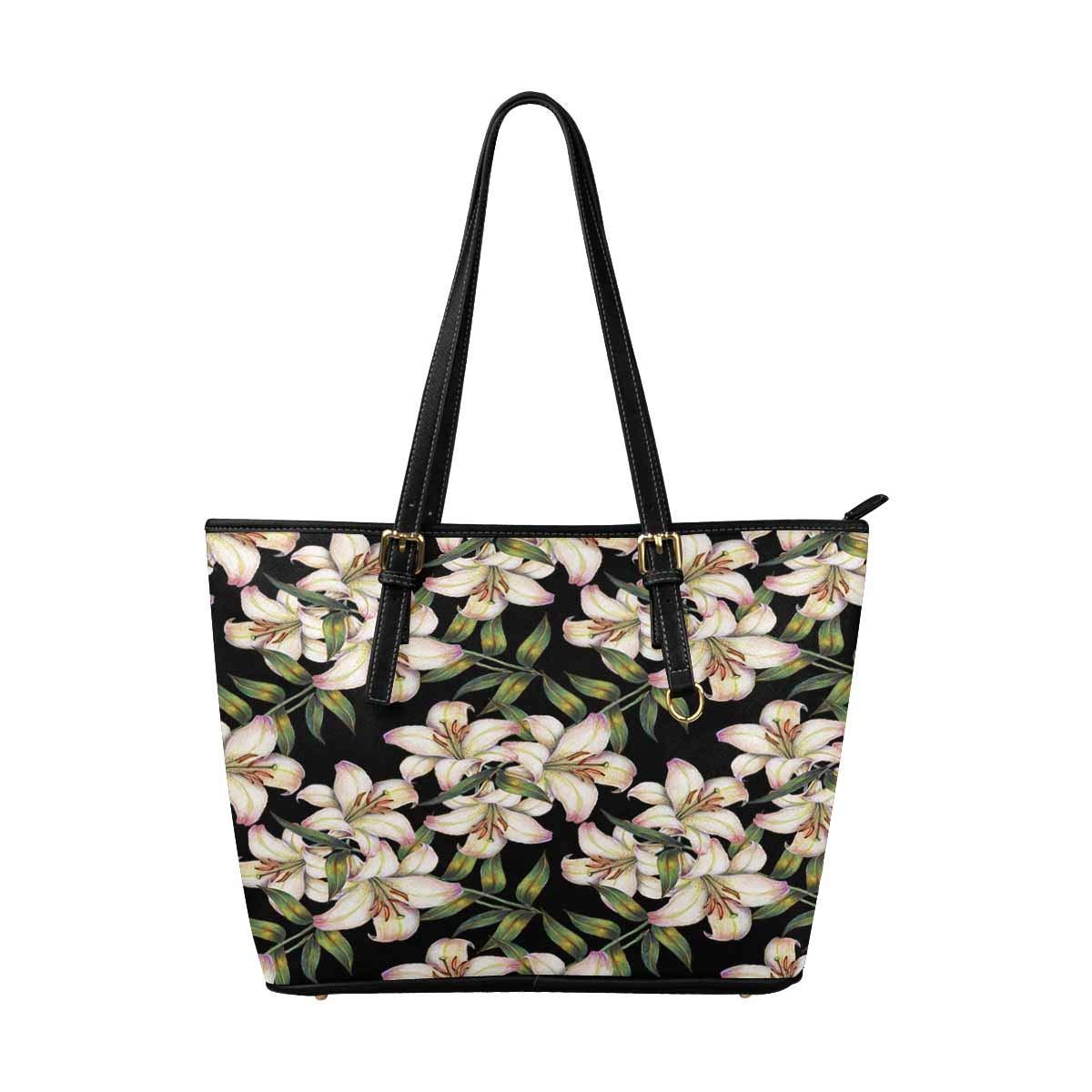 InterestPrint Womens Large Capacity Work Tote Shoulder Bag