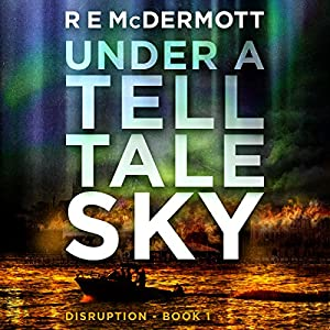 Under a Tell-Tale Sky Audiobook