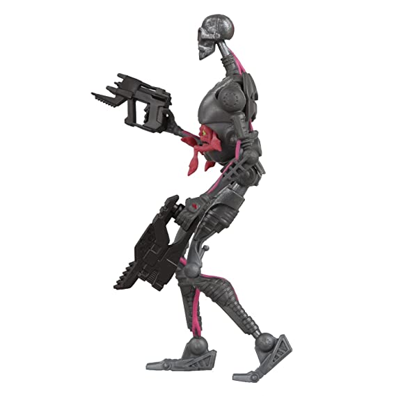 Amazon.com: Teenage Mutant Ninja Turtles Kraang: Toys & Games