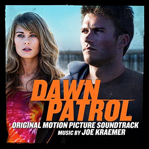 Dawn Patrol (2014) Movie Soundtrack