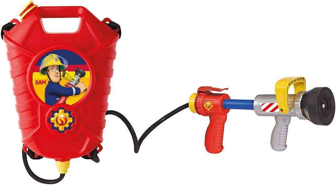 Bambini Pompiere Casco con MicrofonoSam il PompiereFireman Sam