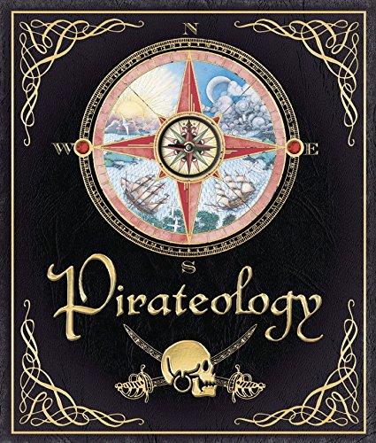 - Pirateology: The Pirate Hunter's Companion (Ologies)