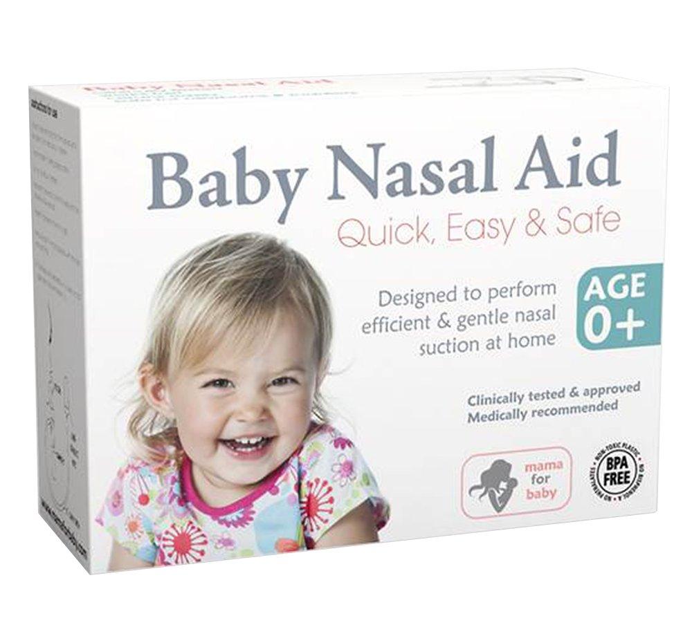 Baby Nasal Aid Mama For Baby BNA01