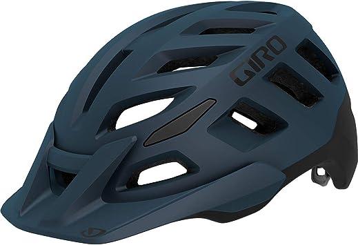 Giro Radix MIPS Casco de Bicicleta Dirt, Medianoche Mate, L | 59 ...