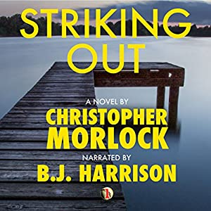 Striking Out Audiobook