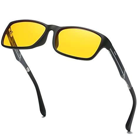 0f47e4442a Image Unavailable. Image not available for. Color  Glasses for video games  Duco 223 PRO Anti-glare protection anti-fatigue anti UV