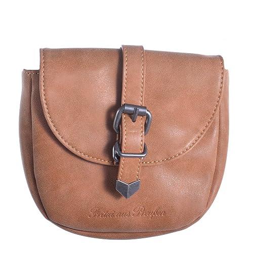 Fritzi aus Preußen Christi Vintage Mini Bag Umhängetasche 18 cm
