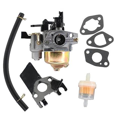 Generac 2500 Psi Pressure Washer Carburetor