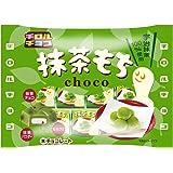 チロルチョコ 抹茶もち<袋> 7個×10袋