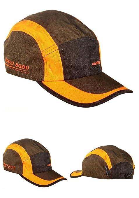 UNIVERSE Cappellino Baseball da Uomo Militare con Visiera Cappello Berretto  da Caccia 70bf81eabbb2