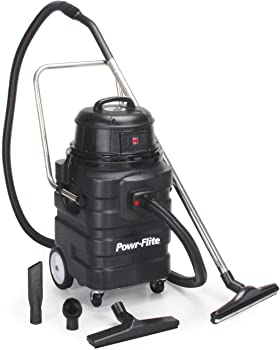 Powr-Flite PF54 Wet Dry Vacuum Cleaner