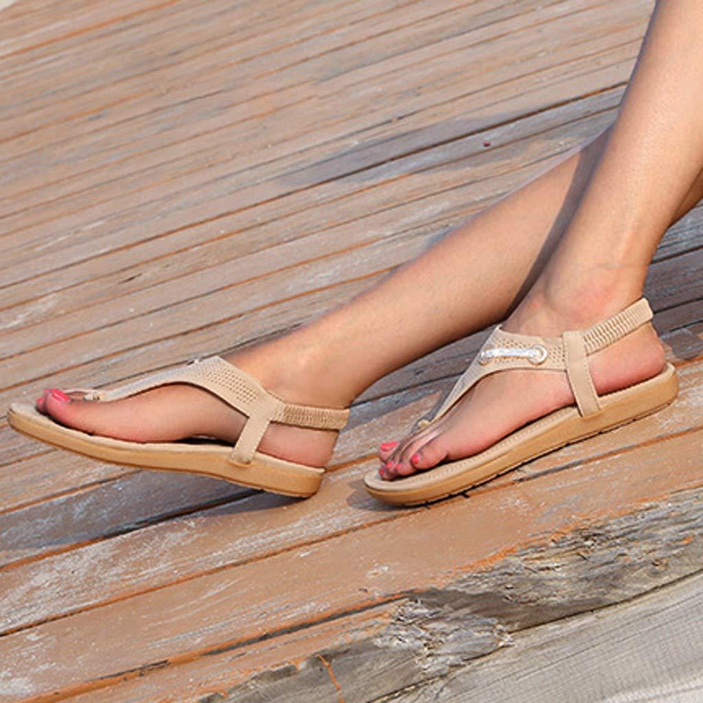 BEAUTYVAN Women Low Heels Mules Slip On Flats Loafers Pointed Toe Clogs Slide Slipper Shoes