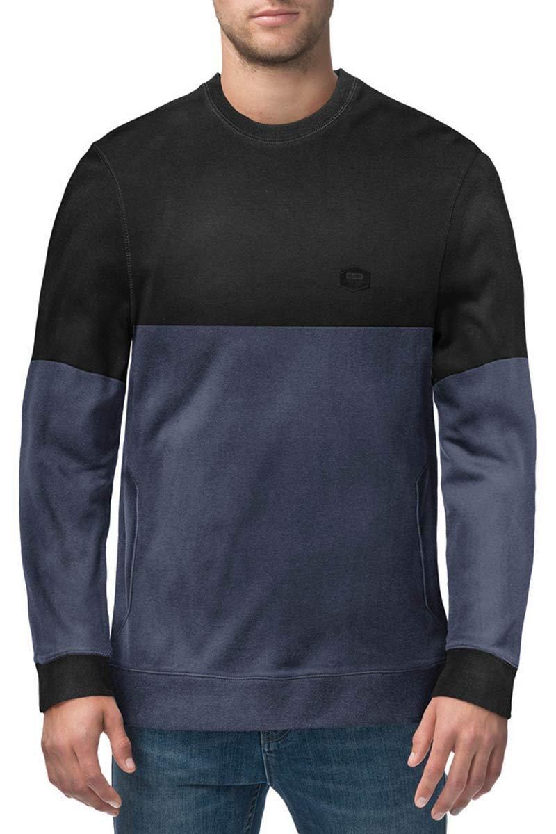 Globe Covert Crew Crew Covert Sweatshirt, Herren 76a393