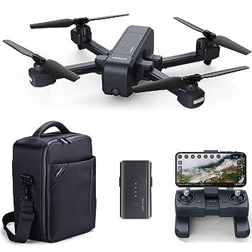 Drone WiFi- Z5-GPS1080P-con camara-300M FPV- 600M Control ...
