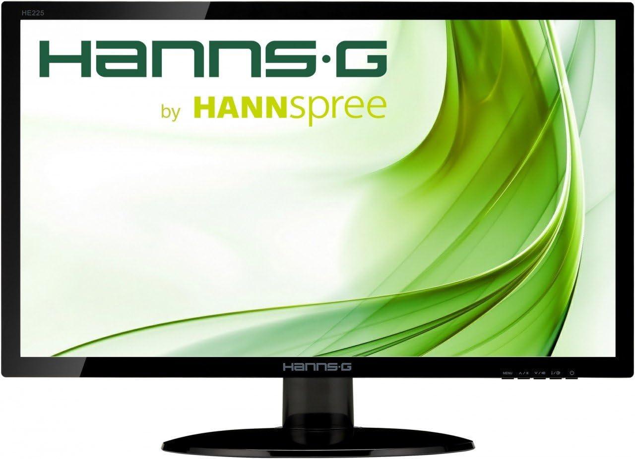 Hannspree He225dpb 55 Cm Led Speaker Dvi Elektronik