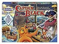 Ravensburger 22293 - elektronisches Brettspiel Captain Black
