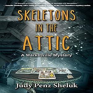 Skeletons in the Attic Audiobook
