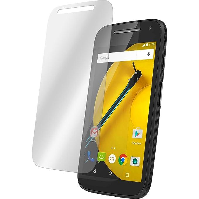 48 opinioni per 2 x Motorola Moto E 2015 2. Generation Pellicola Protettiva Vetro Temperato