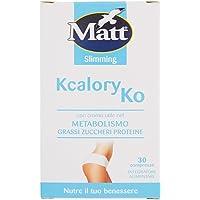 Matt Kcalory KO - 30 gr