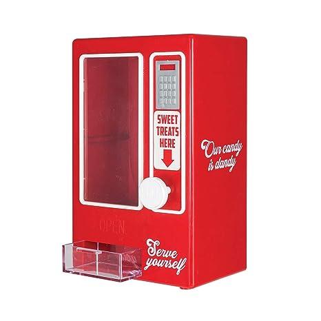 Amazon.com: Dispensador de caramelos KOVOT Sweets Vending ...