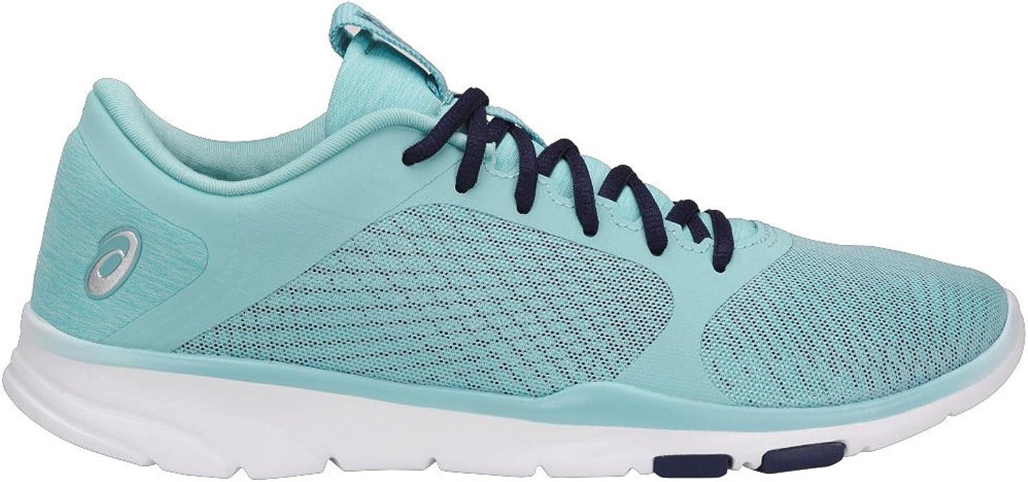 ASICS Chaussures Femme Gel-fit Tempo 3: Amazon.es: Deportes y aire libre