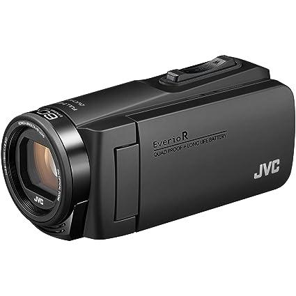 video da videocamera jvc everio