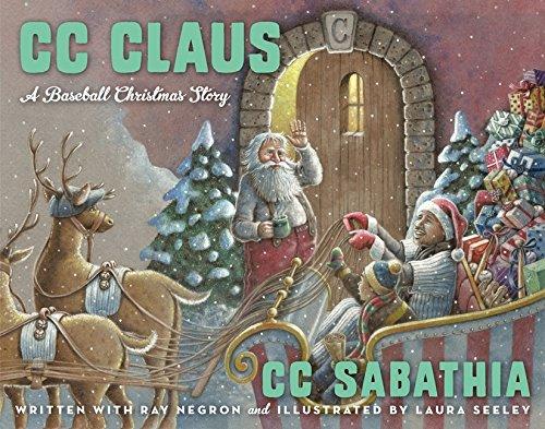 CC Claus: A Baseball Christmas Story