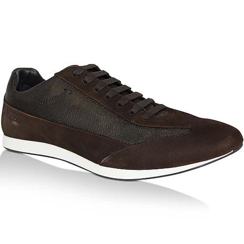 7e9f33263c16a Hugo Boss Fulltime Low nuny - Zapatillas Hombre  Amazon.es  Zapatos y  complementos