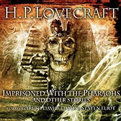 Imprisoned by the Pharaohs and Other Stories
