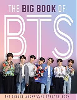 Amazon com: BTS: Rise of Bangtan (9780062886484): Cara J  Stevens: Books