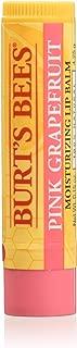 product image for Burt's Bees Pink Grapefruit, Moisturizing Lip Balm
