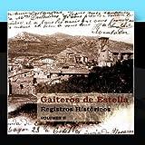 Registros Hist?icos Volumen II by Gaiteros De Estella (2011-01-31)