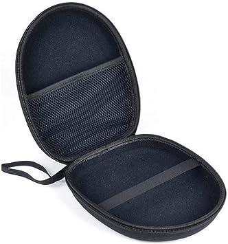 Desconocido Estuche rígido con Estuche rígido para Auriculares, Estuche/audífono, Bolsa de Viaje para el audífono: Amazon.es: Electrónica