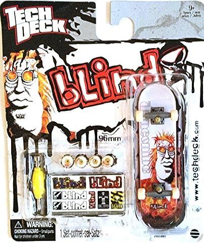 Tech Deck Blind Jake Duncombe 20023881 (Jake Duncombe Skateboard)
