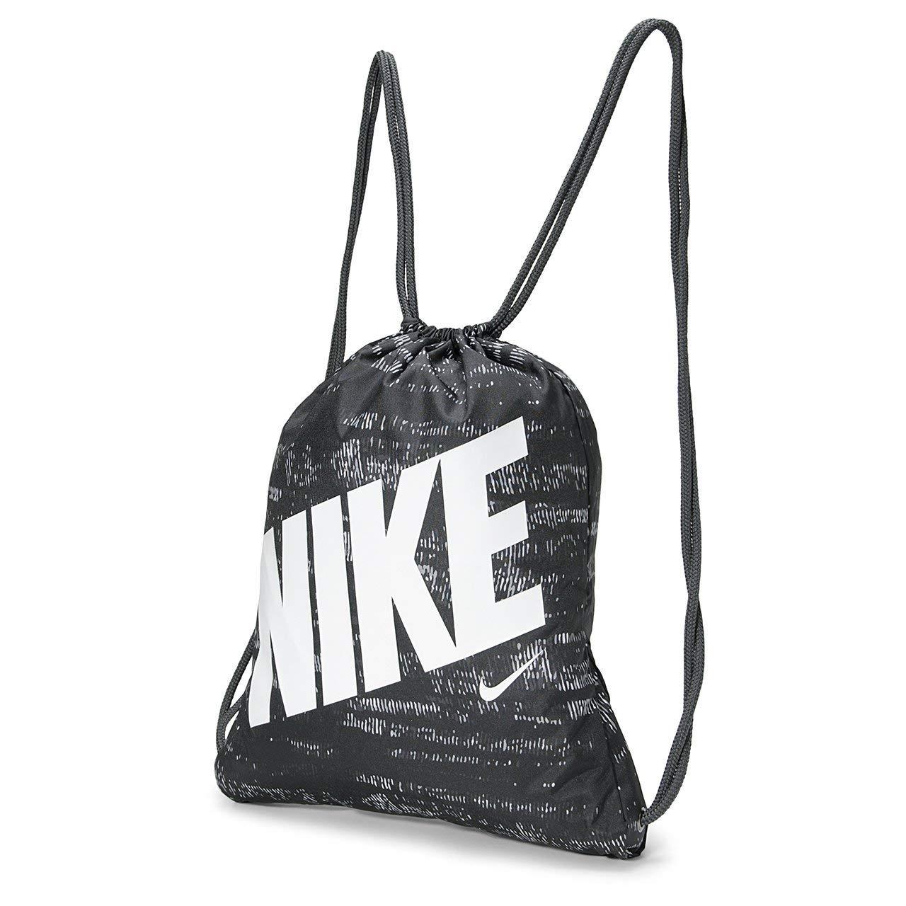 b52e8136ff49 Amazon.com  NIKE Kids  Graphic Gym Sack  Sports   Outdoors