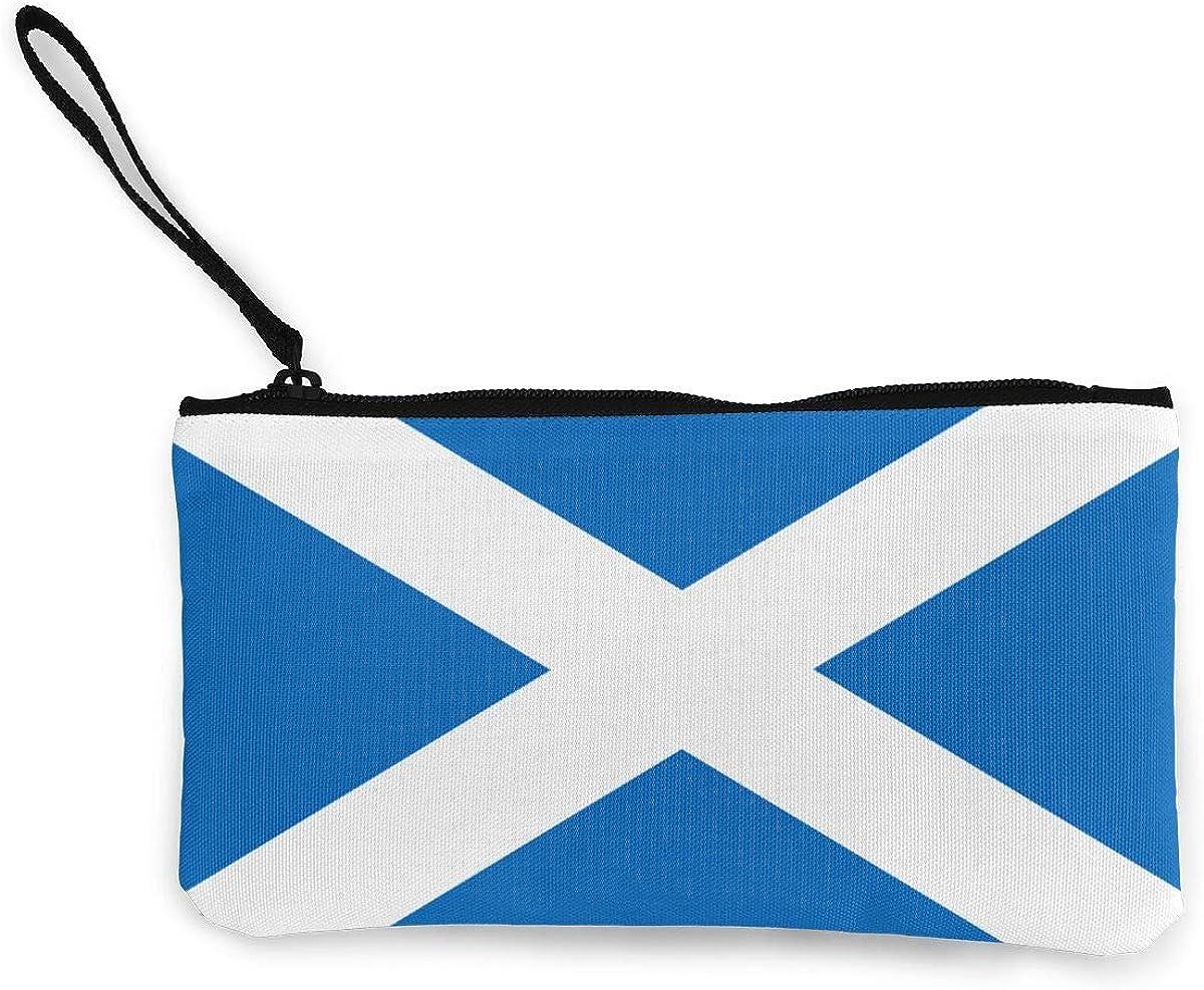 Scotland Flag Wallet Coin...