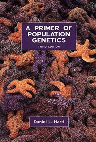 A Primer of Population Genetics