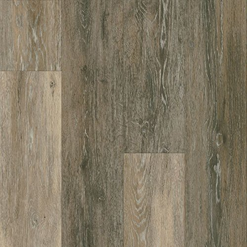 Armstrong Primitive Forest Luxe with Rigid Core Vinyl Tile Flooring, ()