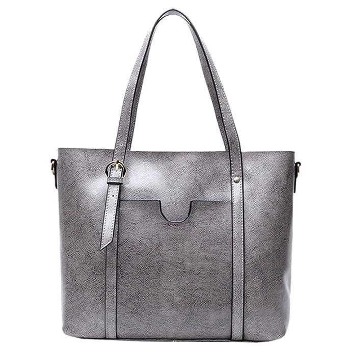 9061612c1a45 Amazon.com: Diebell Women's Handbags and Purses Fashion Top Handle ...