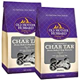 Cheap Old Mother Hubbard Classic Crunchy Natural Dog Treats, Char-Tar Small Biscuits, 20-Ounce Bag, Small Biscuits, 20-Ounce, 2 Bags