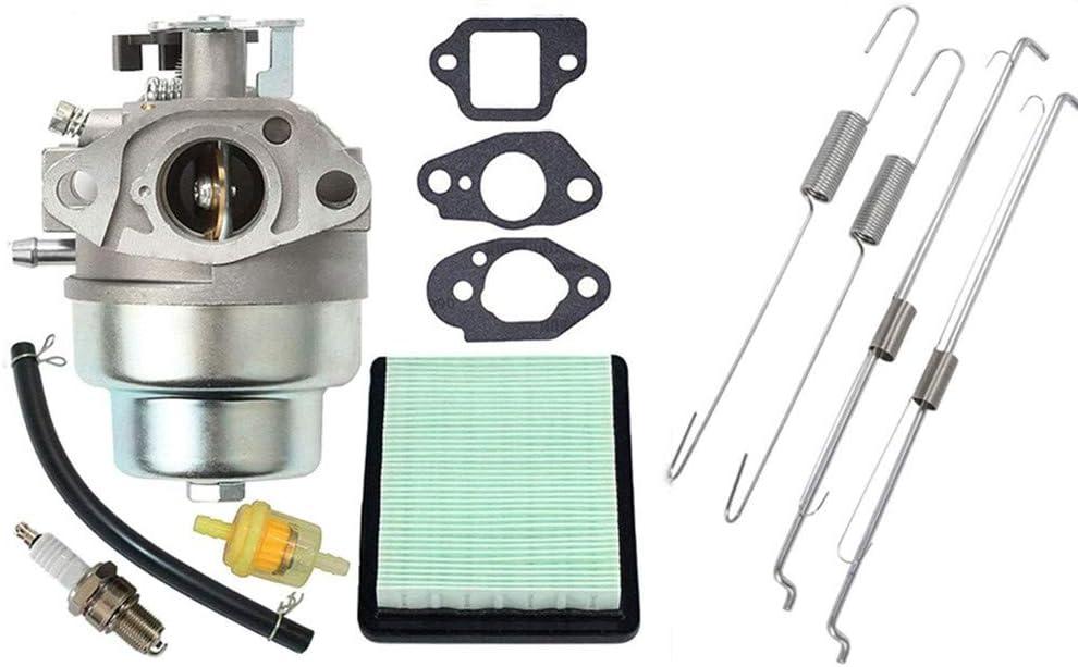 GCV160 Carburetor Replace for Honda HRT216 HRS216 HRB216 HRR216 ...
