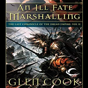 An Ill Fate Marshalling Audiobook