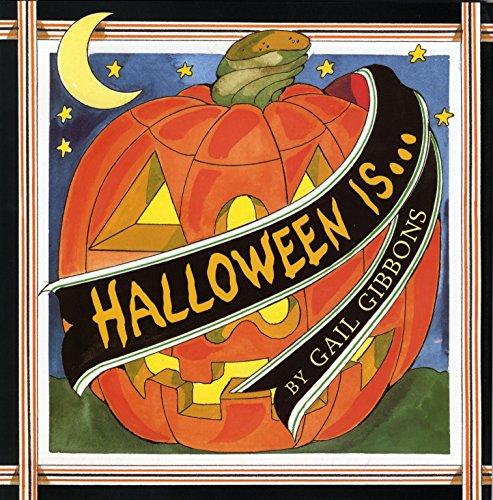 Halloween Is... -