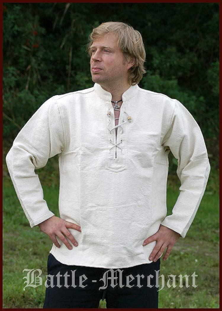 Pesado de alta edad media-camiseta/camisa de algodón de ...