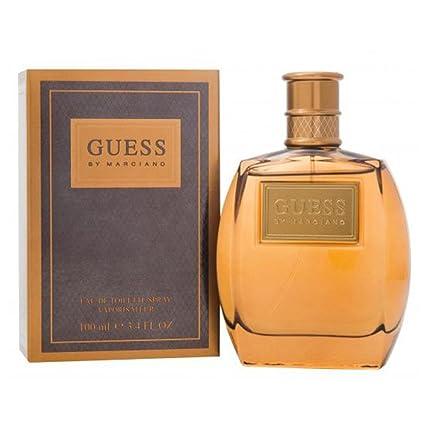 Guess by marciano for men eau de toilette per uomo 100 ml