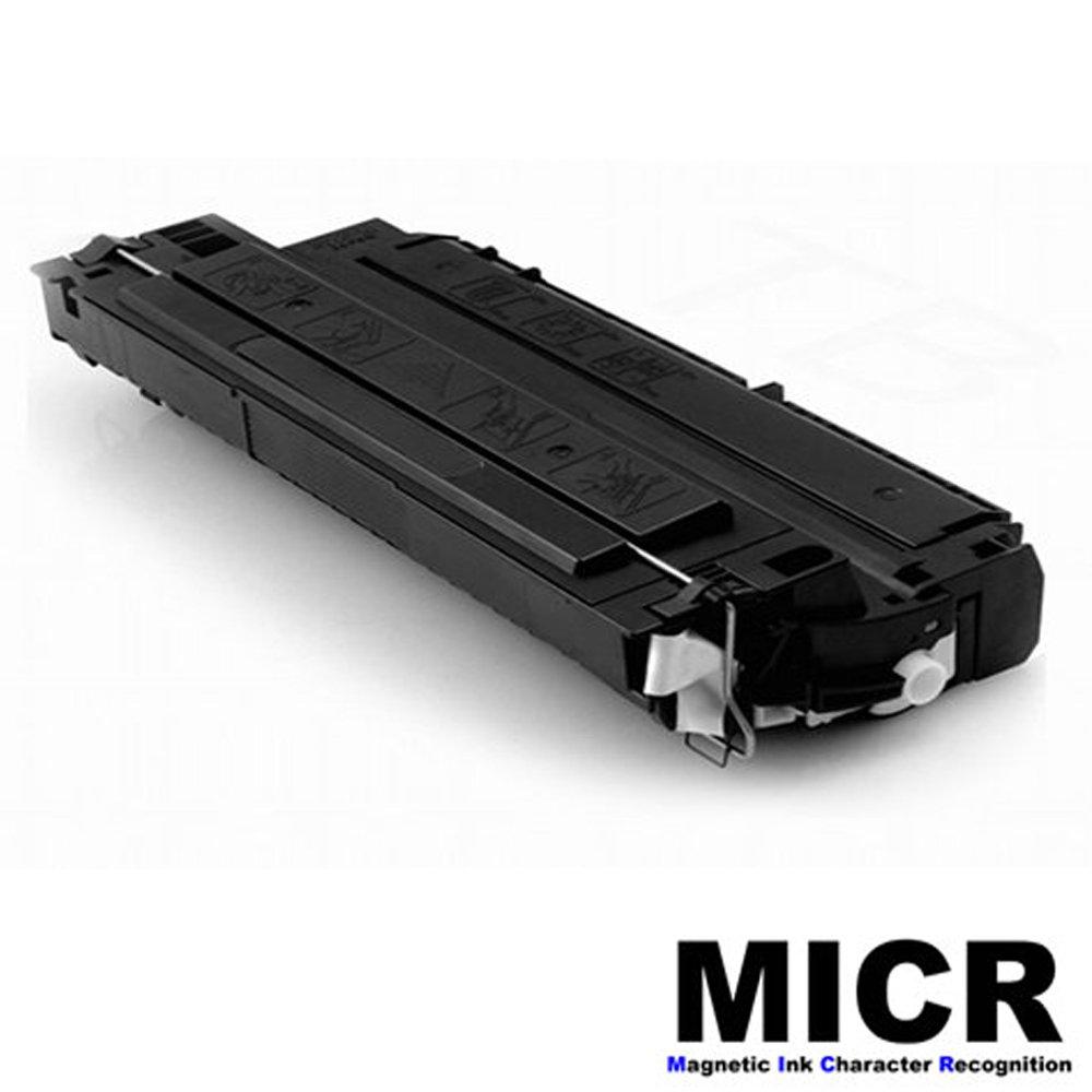 互換交換用HP 74 A ( 92274 a )ブラックMonochromトナーLaserJetカートリッジfor HP LaserJet 4l、4p、使用4 MP、4 ml ; Canon LBP 430 , 430 W、4u-px、4u-pxiiシリーズプリンタ。 B074T3LTVJ  Black MICR