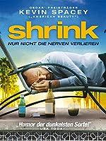Filmcover Shrink - Nur nicht die Nerven verlieren
