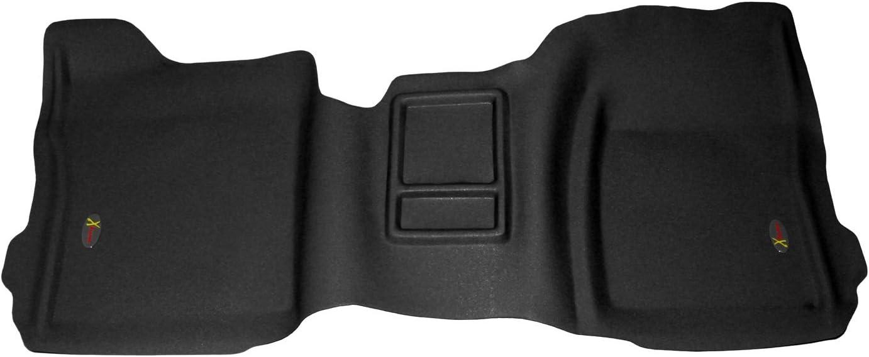 Lund 480401 Catch-All Xtreme Plus Black Front Floor Mat